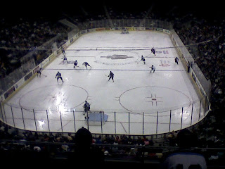 The View From Section 312