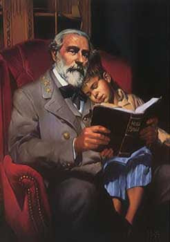 short essay on robert e. lee Essays from bookrags provide great ideas for robert e lee  a brief life history  of the famous confederate civil war general, robert e lee.