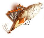 CONTACTO: Pupa Diseño e Ilustración México D.F. Contácto: pupailustra@hotmail.com