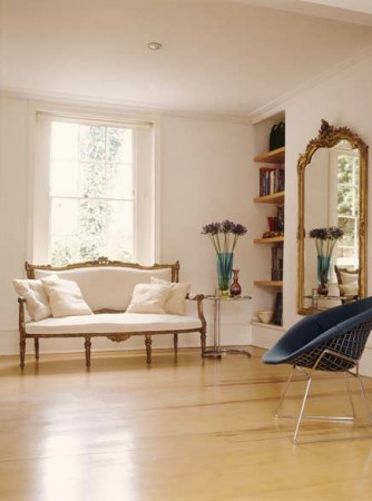Modern Furniture Vs Traditional