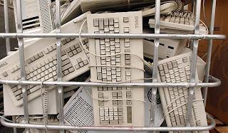 sælg dit gamle IT udstyr og tjen mange penge