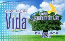 FUNERÁRIA CAMINHO DO CÉU