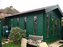 Jennifer's Cabin
