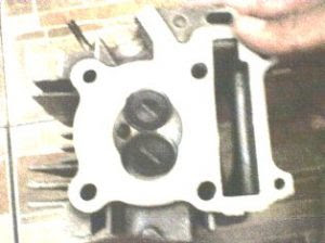 Settin g motor drag
