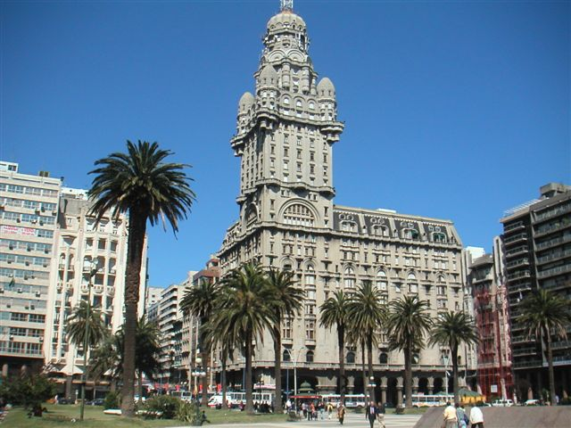 Montevideo Uruguay  City new picture : Ever wondered about teaching in Montevideo, Uruguay A good discussion ...