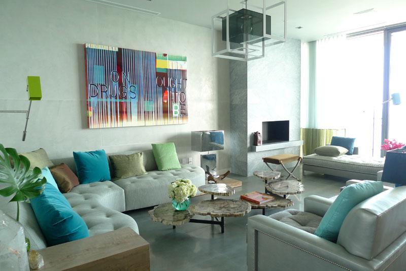 Frank Roop alicia hanson design blog: frank roop interiors