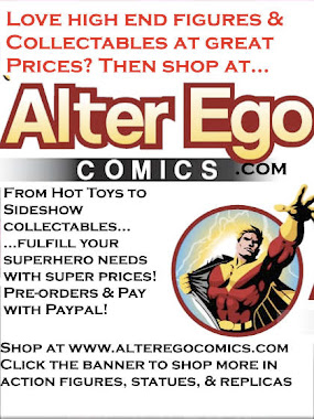 Shop Alter Ego Comics