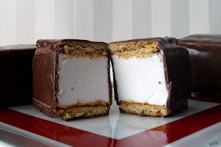 Mess-less S'mores