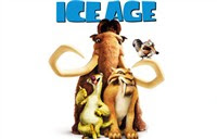 Ice Age - Manfred the mammoth, Sid the ground sloth, Diego the sabretooth and Scrat the squirrel, uh, nop, Scrat the Leptictidium ! :)