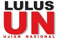 Pengumuman UN 2009/2010