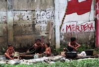 Mengapa Negara Kita Seperti ini, Mengapa Indonesia Miskin