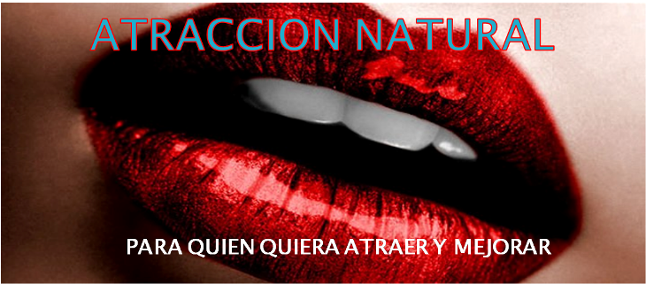 Atraccion natural