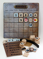 Memory Calendar