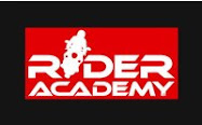 Ride Safely at Rider Academy(what my husband does...)