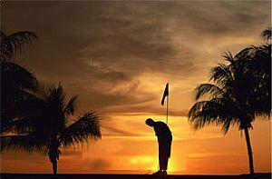 Golfe...