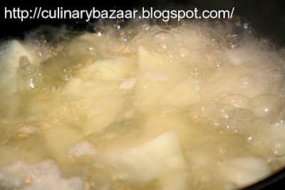 how to cook idaho baking potatoes