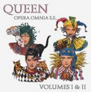 Queen - Opera Omnia (disc 3)