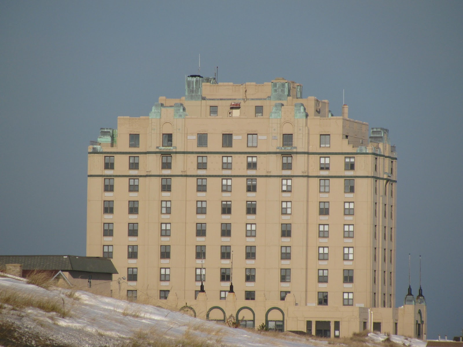 Hotels In Brigantine Beach Nj Newatvs Info
