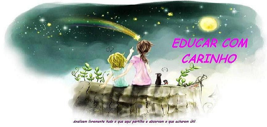 Educar com Carinho