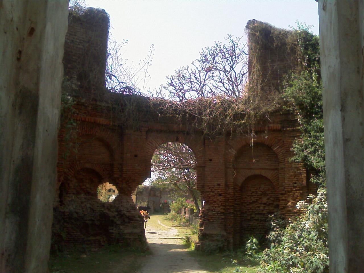 Baruipur Picnic Spot