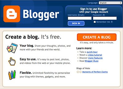 How to reactivate your Blog After deletion by Google