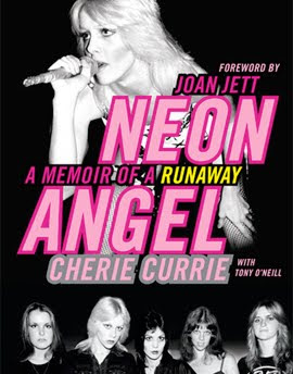 Neon Angel, A Memoir of a Runaway