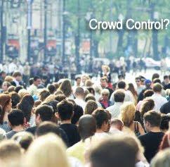 social media crowds