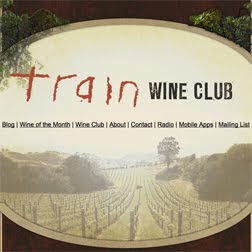 Train Wine Club