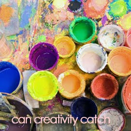 can creativity catch