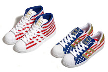 Superstars and Stripes Edition