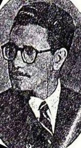 Alcalde Orihuela 1949