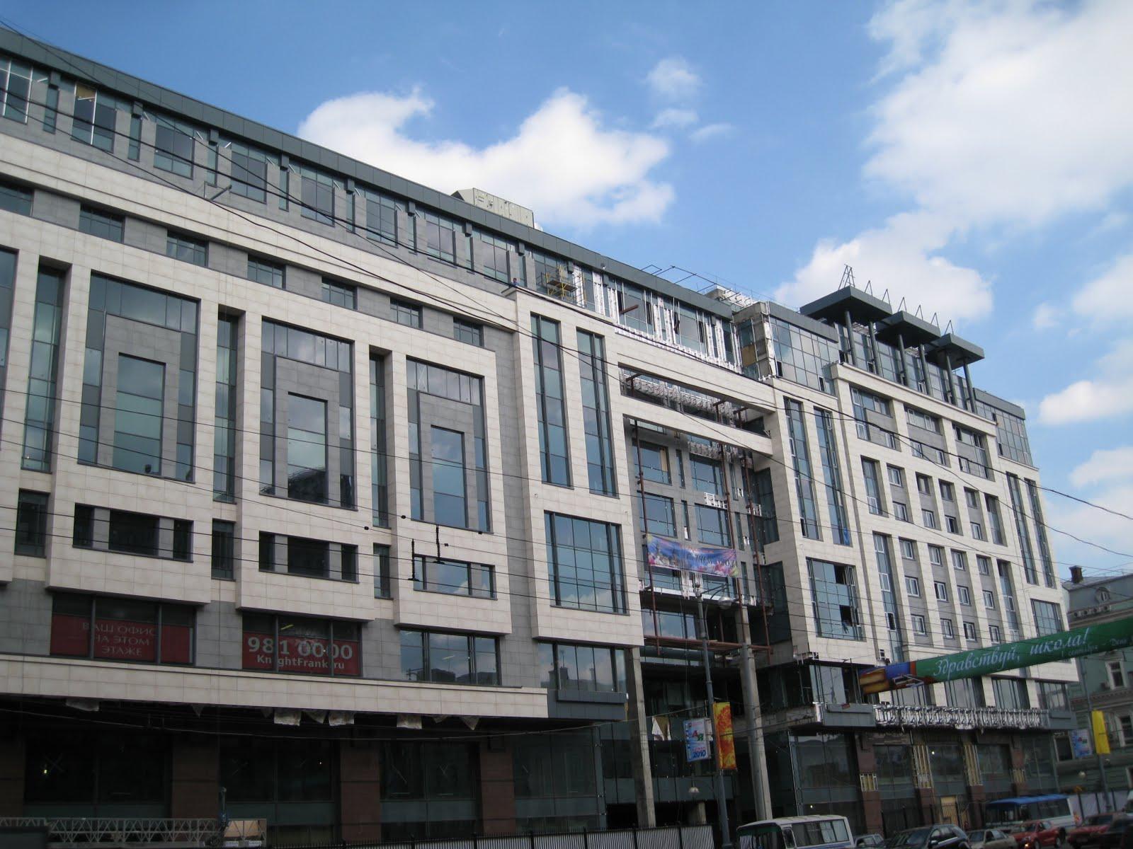 a modern facade for a modern hotel for a modern city