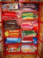 Min tekstilblogg