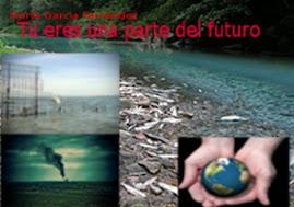 cartel medioambiente
