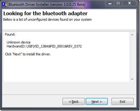Download Bluetooth Driver For Windows Xp