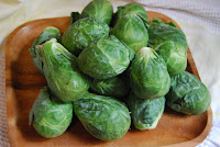 Caramelized Brussel Sprouts | The Naptime Chef
