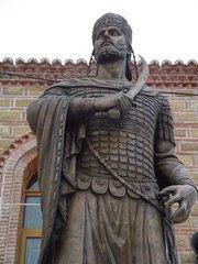 Ρωμαίοι+ρωμαλέοι