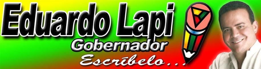 Eduardo Lapi