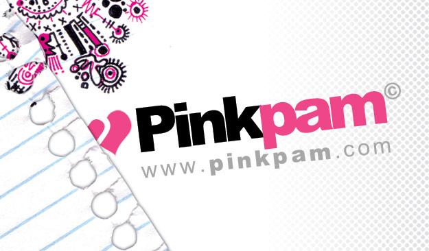 PINKPAM.COM