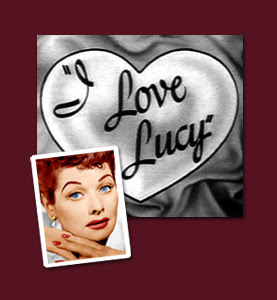 i love lucy lucille ball facts trivia