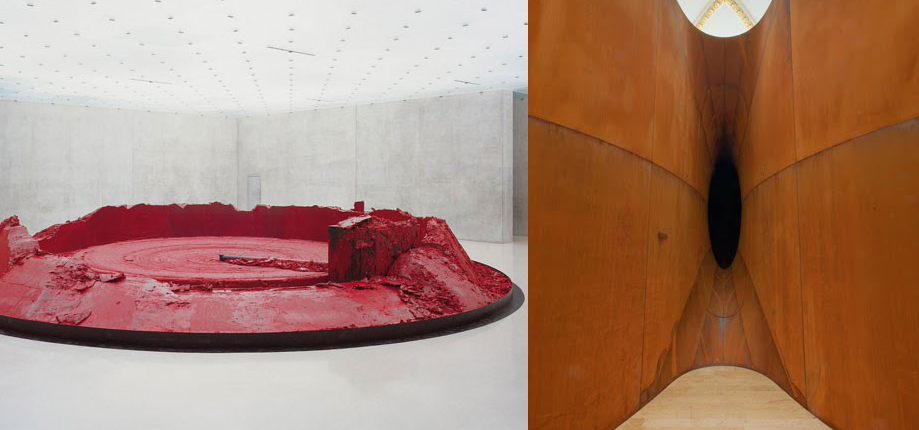 Anish Kapoor Moodboard by The Lovely San