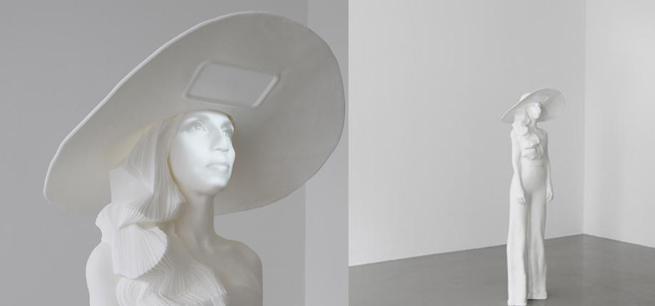 I am Sad Leyla Art Project by Hussein Chalayan