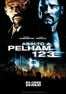 Asalto al tren pelham 123 cine online gratis