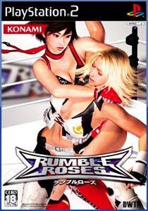Download - Rumble Roses - Ps2