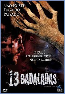 Filme Poster 13 Badaladas DVDRip XviD Dublado