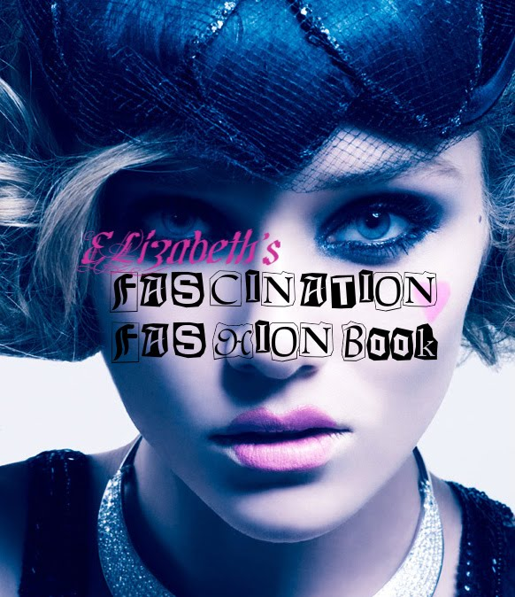 Fashion Fascination Stylebook