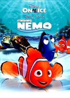 Finding Nemo นีโมปลาเล็กหัวใจโต๊โต