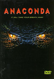 Anaconda อนาคอนดา เลื้อยสยองโลก ภาค 1