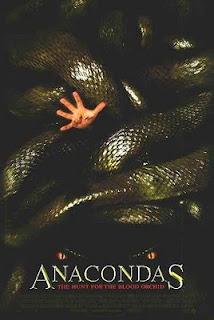 Anaconda 2 อนาคอนดา เลื้อยสยองโลก 2 : ล่าอมตะขุมทรัพย์นรก
