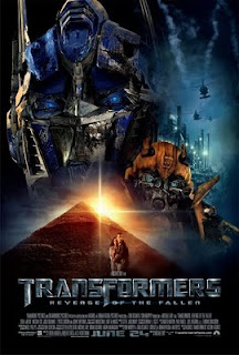 Transformers: Revenge of the Fallen อภิมหาสงครามแค้น